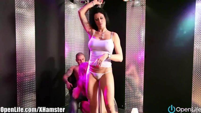 Порно звезды танцуют онлайн