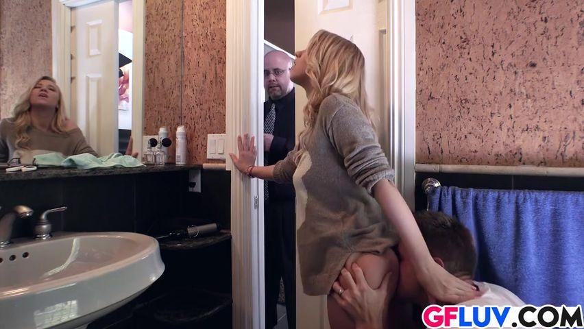 Порно массаж жену в анал муж рядом — photo 8