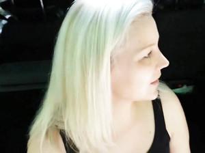 Татьяна с красивой попой ебется за деньги раком на улице