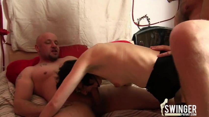 Порно секс анал парни с бабулями