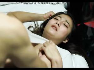 Секс с корейской развратницей Секуши