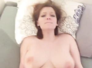 Частное порно с отменным сексом