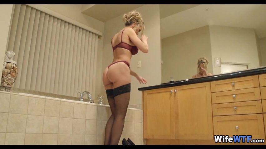 Почему жена возбуждается от порно а не от мужа