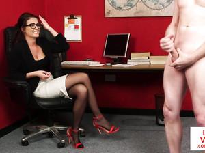 Леди босс смотреть порно онлайн бесплатно