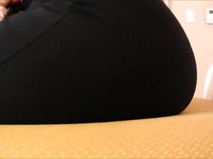 Фантастика в порно: чуваки едут в Вегас у телки в заднице