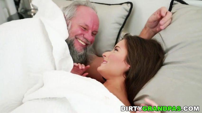 Русское порно доктор для дедушки