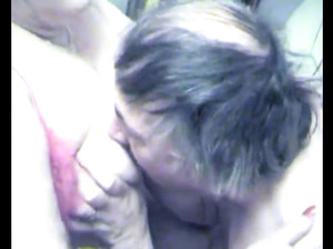 Старик поздравил свою бабку на День Валентина сексом