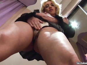Тугие попки в крутой порно подборке