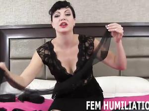 Девки в порно подборке хвастаются своим бельем