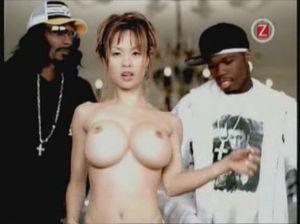 50 Cent feat Snoop Dogg & GUnit - Pimp сексуальный клип от трио великих реперов