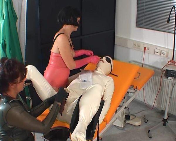 Порно извращения медицина