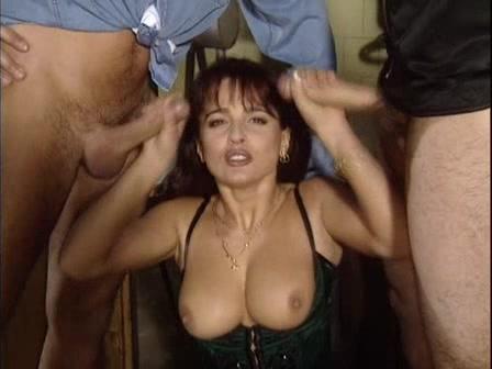 Оргазм пацана