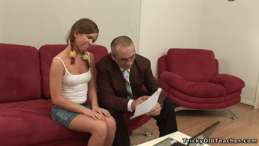 Учителя и студенты онлайн порно