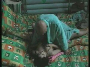 Лена Беркова из Дом 2 занимается сексом под прицелами скрытых камер