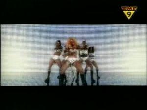 Откровенный музыкальный клипы без цензуры Lil Kim ft Sisqo - How Many Licks