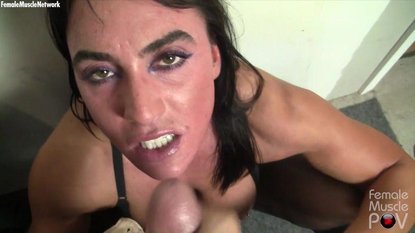Онлайн порно обкончал на лицо