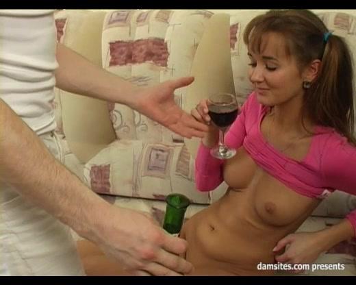 Порно напоили розвели на секс в 3