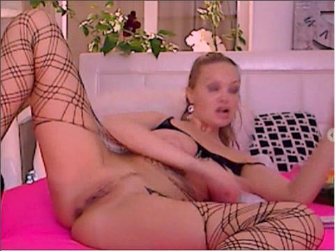 Русская извращенка порно