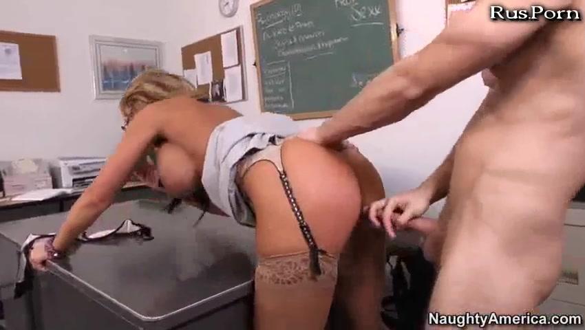 Секс С Жопастой Училкой Русское
