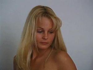 Белокурая малышка пришла на кастинг чтобы стать порно звездой