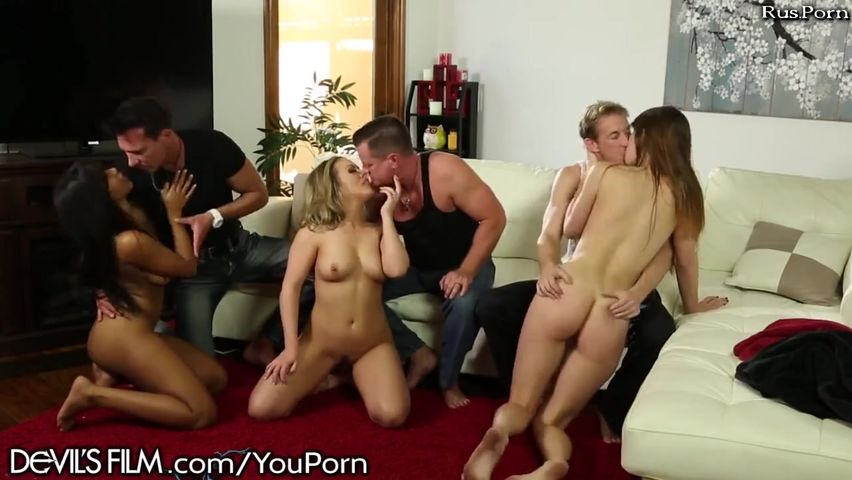 Офис вечеринка секс рус