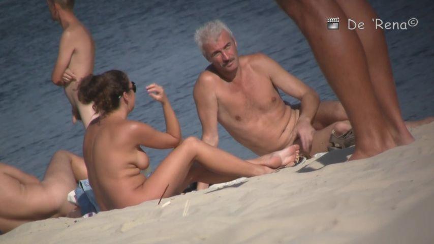 Скрытое порно нудистов онлайн
