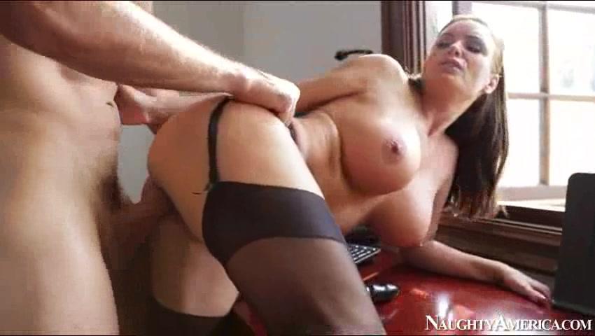Реальное порно с большими сиськами