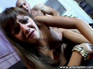 Украинское анальное порно в хорошем качестве
