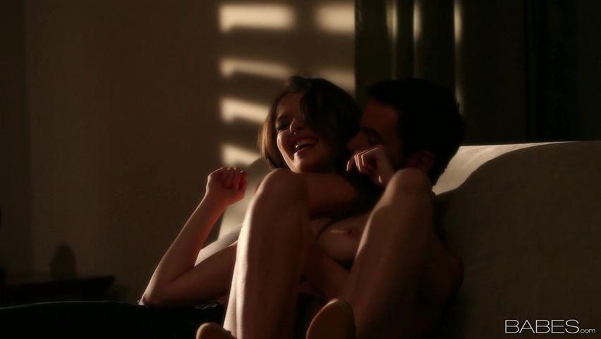 Порно муж и жена сиськи, сладкая жизнь порно фото