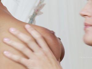 Секс страстных лесбиянок