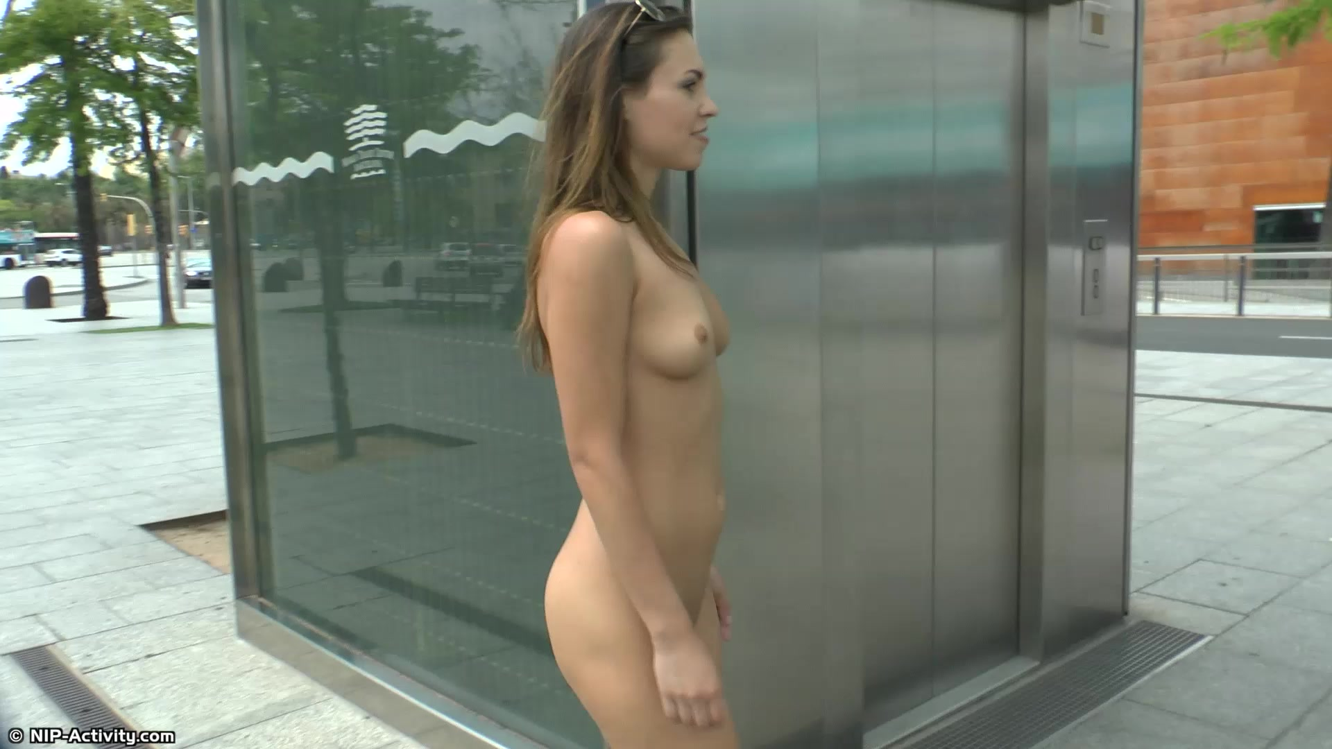 Публичное Обнажение Порно Онлайн