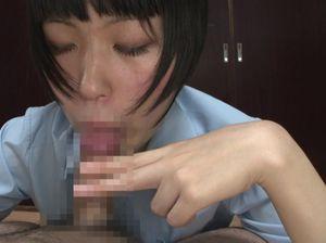 Крутая подборка минетов от первого лица в исполнении покорных японок