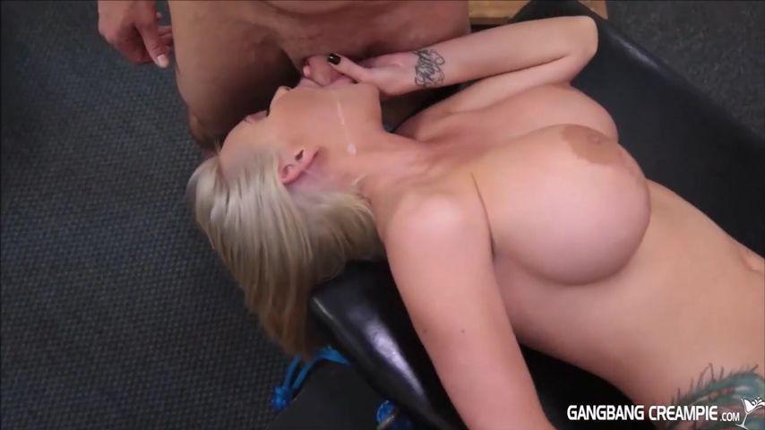 Порно кремпай онлайн подборка