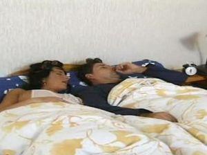 Винтажный жаркий секс фильм с сюжетом об интимной жизни медсестры