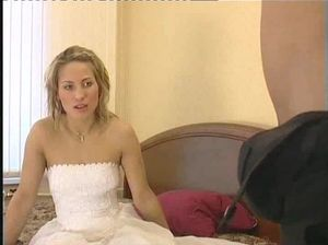 Везучий доктор занимается сексом втроем с невестой и ее женихом