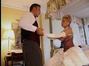 Невероятный анал с невестой после церемонии бракосочетания