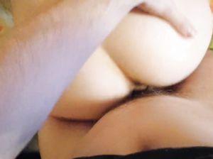 Соблазнительная девка занялась домашним русским сексом от 1 лица