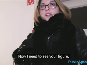 Франциска согласилась трахнуться за деньги