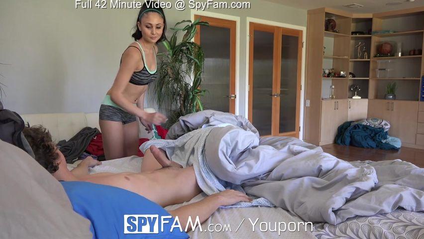 Порно сегодня скрытой камерой