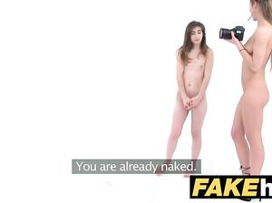 фейковый порно агент фото