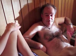 Смотреть порно папики и 2е девушки