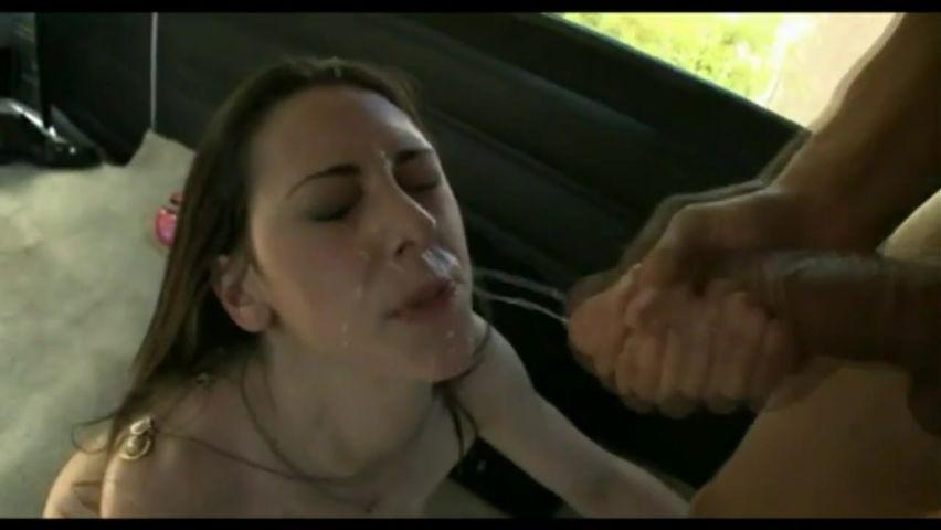 Порно би измена и море спермы