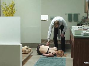 Эротические кадры из фильма с очаровательной Николь Кидман