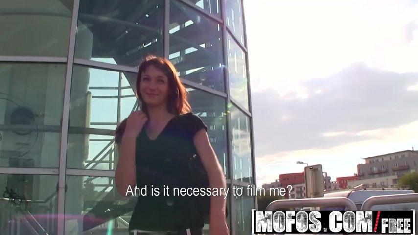 Развели на секс чешку