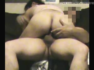 Реальный домашний секс японцев