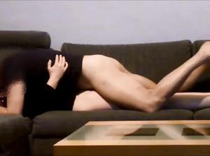 Скрытая камера сняла секс изменщицы с любовником