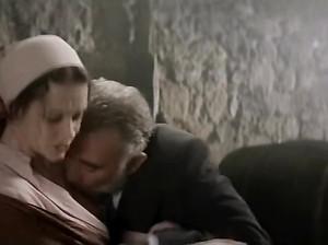 Подборка пикантных сцен из красивых порно фильмов
